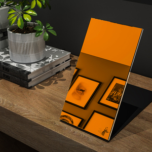 Acrylic Mirror Sheet -A4 Size
