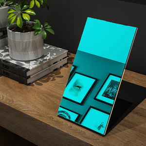 Acrylic Mirror Sheet - Cut to Size